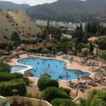 Superb 2 Bed Apartment in La Manga Club Murcia Spain