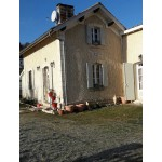 Superb House in Sers Charente France