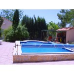 Superb 3 Bed House with Guest House in Alicante Spain
