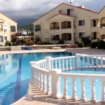 Superb 3 Bedroom Semi-Detached Villa in Sunny Bay Villas Akbuk Didim Turkey