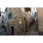 Superb 2 Bedroom Townhouse in Siena Province Italy