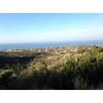 2 plots of land near the sea in Kerinya Northern Cyprus