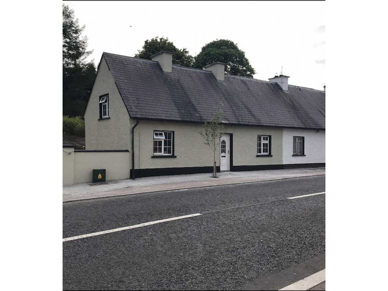 Superb 3 Bedroom House in Roscommon Ireland