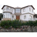 Superb 3 Bed Villa in Tatlisu Akanthou North Cyprus