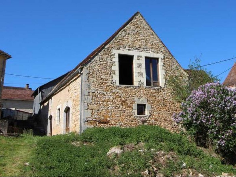 Superb 3 bedroom barn in Midi-Pyrenees France