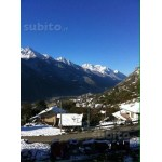 Fantastic 4 Bedroom Villa In Chatillon Italy