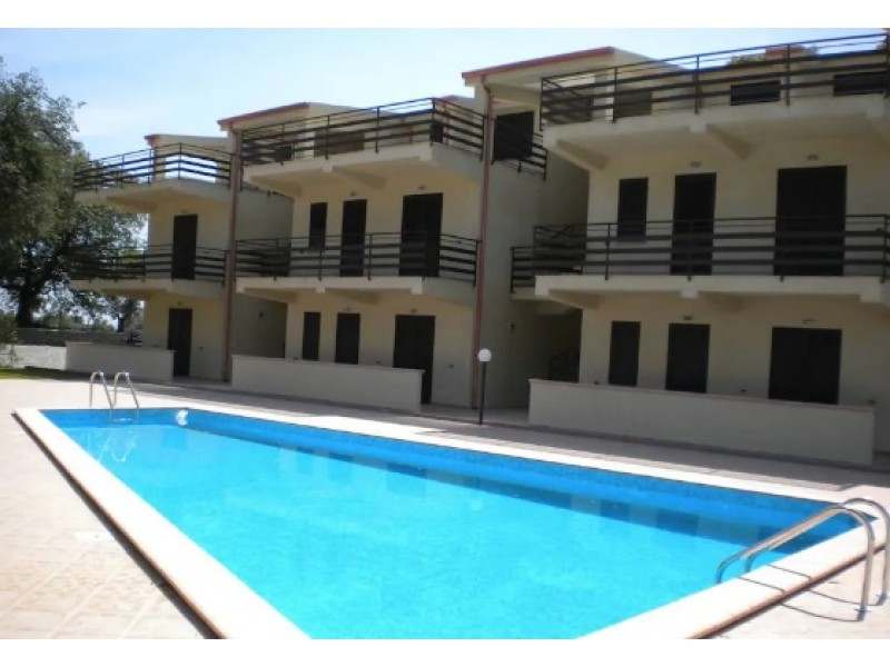 Superb 2 Bedroom Apartment in Calabria Italy