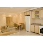 Superb 2 Bed Apartment in Alanya Turkey