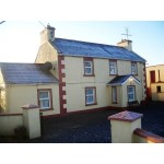 Superb 4 Bedroom Farmhouse Plus Land in County Mayo Ireland