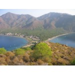 Superb 1 Bed Apartment in Golden sands golf village in Datca Turkey