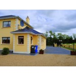 Superb 4 Bed Detached House in Longford Ireland