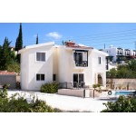 Superb 3 Bedroom Villa Paphos Cyprus
