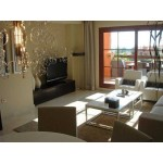 Superb 2 Bed Apartment in Marbella Spain
