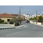 Superb 1 Bedroom Apartment in Mazotos Panoramic Village Phase 3 Larnaca Cyprus
