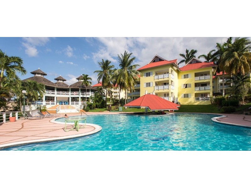 2 Superb Apartments in Mystic Ridge Resort Ocho Rios Jamaica