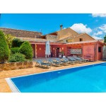 Superb 7 Bedroom Villa in Denia Spain