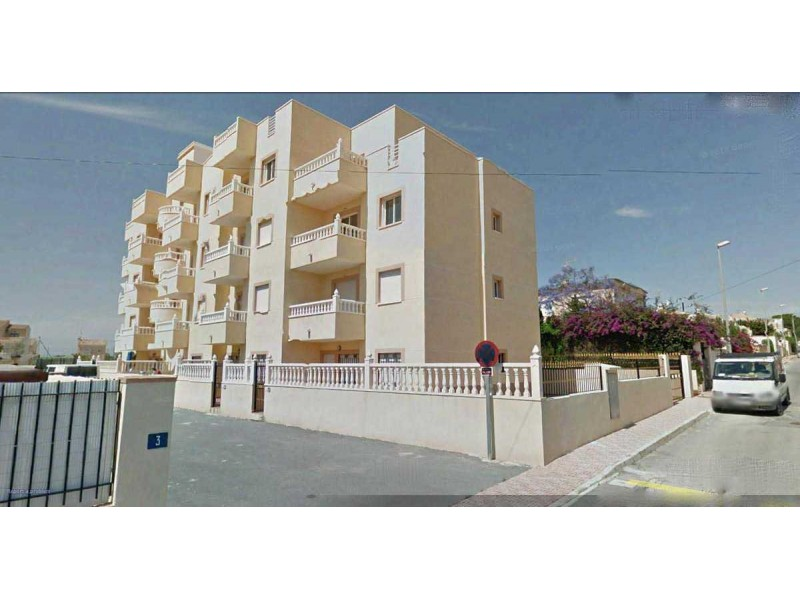 Superb 2 Bedroom Apartment in Castillo Don Juan Orihuela Alicante Spain