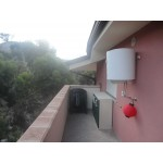 Superb One Bedroom Collinetta Apartment in Calabria Italy