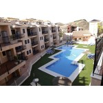 Superb 2 Bedroom Penthouse Apartment in Murcia Spain