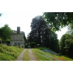 Superb 6 Bed House in Tourville France