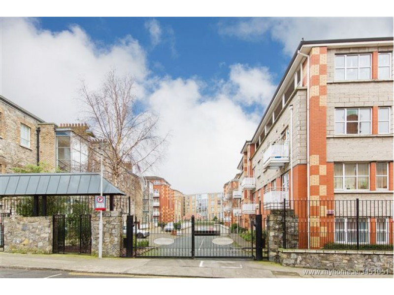 Superb 1 Bedroom Apartment in Dublin Ireland