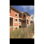 10 Unfinished houses Situated in Granada Spain