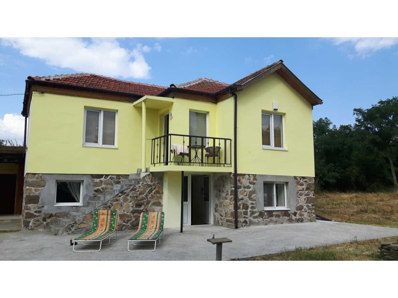 3 Bedroom House in Devetak Burgas Province Bulgaria