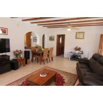 Excellent 3 Bed Villa Situated in Alicante Spain