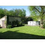 Superb 4 Bed Country Stone Farmhouse in Deux Sevres France