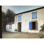 Superb Farmhouse plus barn in Saint Sornin La Marche France