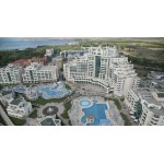 Excellent 1 Bedroom Sunset Resort Apartment in Pomorie Burgas Bulgaria