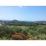 Plot of Land Chia Sardinia Italy