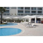 4 Apartments in Horizon Sky Beach Resort Gulluck Mugla Turkey available for purchasing either individually or together