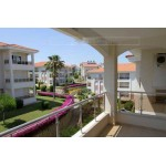 Two Superb Apartments in Spring 2 Resort Side Turkey