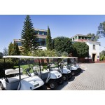 Superb 2 Bed Apartment in Hotel Isla Canela Golf Huelva Spain