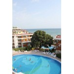 Superb 1 Bedroom Masambria Fort Beach Apartment in Elenite Burgas Province Bulgaria