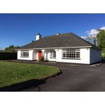Superb 2 Storey Bungalow Co Offaly Ireland