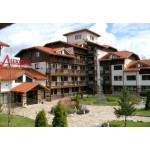 Superb 1 Bedroom Alexander Ski Spa and Sport Bansko Bulgaria