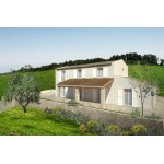 4 Superb Villas Situated in Calabria Italy