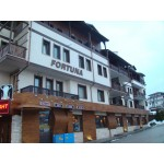 Superb 1 Bed Apartment in Fortuna apartments Bansko Bulgaria