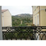 Superb Corner Terraced House in Molise province Italy