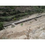 Plot of land in Alanya Turkey