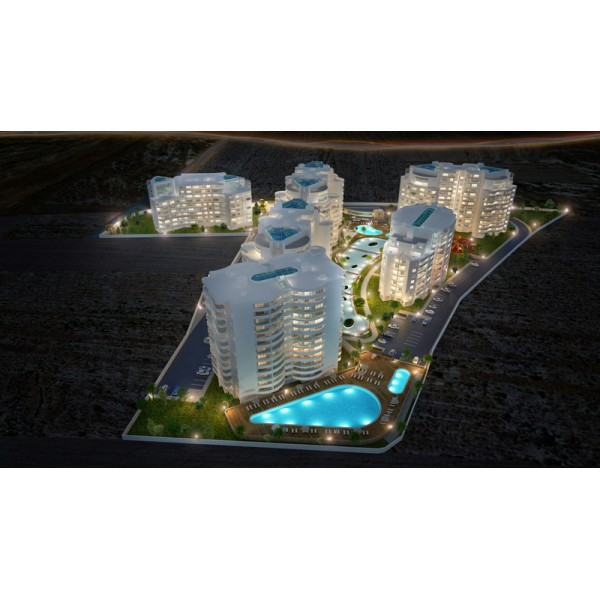 Superb Apartments in Famagusta Cyprus