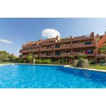 2 Bedroom Saint Andrews Complex Apartment in Cabo Pino Malaga Province Spain