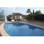 Superb 7 Bedroom Villa in Alicante Spain