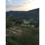 Four bedroom detached house with a separate one bed apartment in Troodos Mountains Cyprus