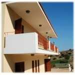 5 / 6 bedroom Villa plus 2 Bedroom and 1 bedroom House in Ayia Anna Larnaca district