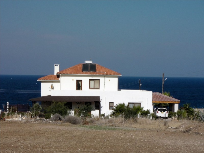 Superb Detached House in Kyrenia Cyprus