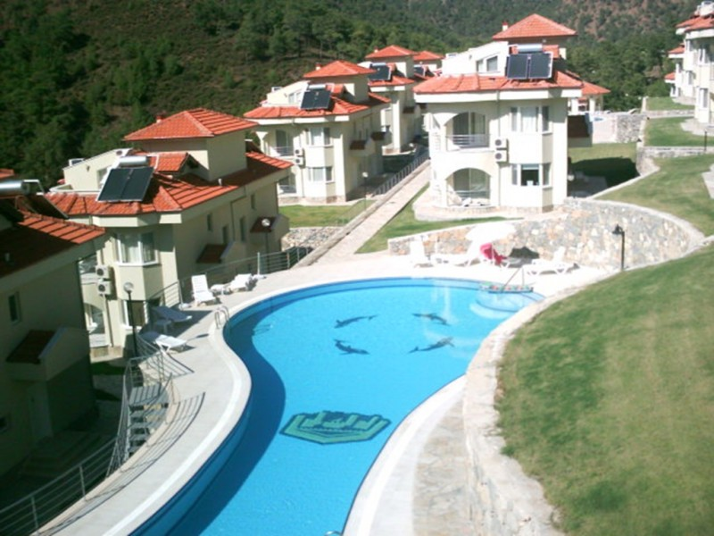 Stunning 3 Bedroom Villa in Dalaman Mugla Turkey