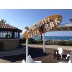 2 Bedroom Aphrodite Beachfront Resort Terraced Apartment in Cyprus